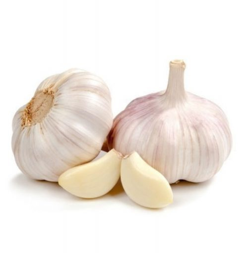 garlic and other allium vegetables are high in smelly sulfur compounds