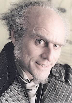 jim carrey commented his teeth prosthetics for lemony snicket's a series of unfrtunate events smelled awful