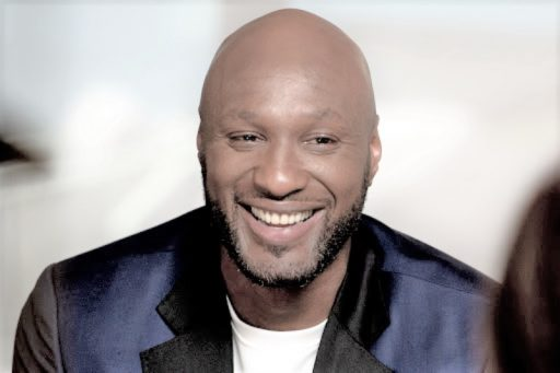 lamar odom has his bad breath and decayed tooth fixed on the kardashians thanks to kim kardashian