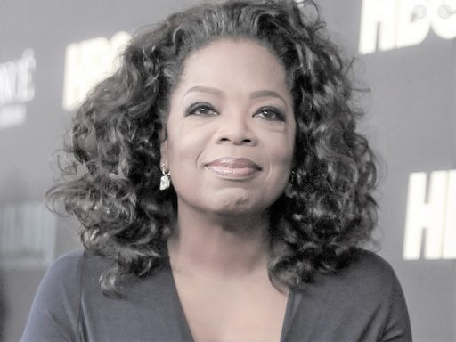 oprah winfrey is often publicly called out for smelly fantastic